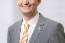Neuer Geschäftsführer bei Weidmüller Österreich