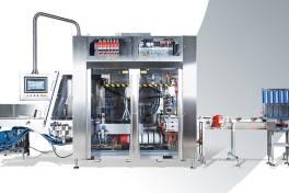 Mehrwerte erleben – von der Komponente bis zur Maschinen-Komplettautomatisierung
