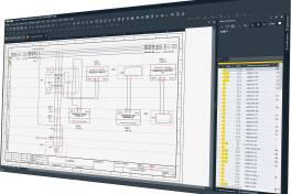 Next Generation E-CAD: SUITE X