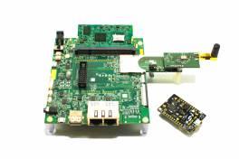 IoT-Entwicklungskit verbindet mit Cloud-Services