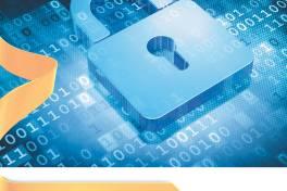 Smartes Connecten bedingt sicheres Protecten