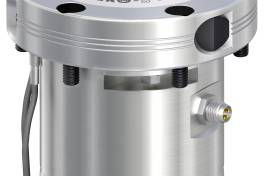 Elektrospannmodul mit 24 V-Technologie