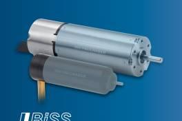 Kleinantriebe mit BiSS