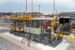 Pipeline-Überwachung: Sicher durch die Leitung