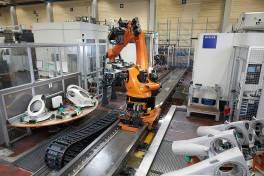 IT2Industry auf der automatica 2018