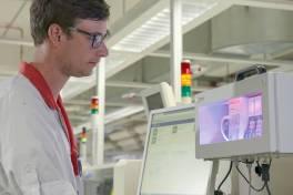 Smarte Soft- und Hardware für das Industrial IoT