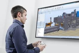 Virtuelle Inbetriebnahme senkt Projektkosten