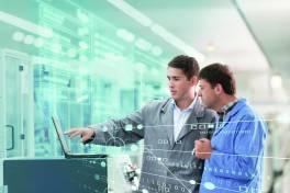 Automatisiertes Engineering – offen für Effizienz und Qualität