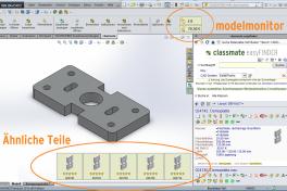 CAD-Tool hält Datenbestände schlank