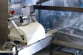 Maßgeschneidertes Bildverarbeitungssystem sorgt für fehlerfreie Etikettenkontrolle