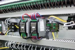 USV-Modul hält Maschinen am Leben