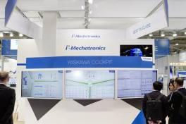 Integrierte, intelligente und innovative Robotik- und Automatisierungslösungen