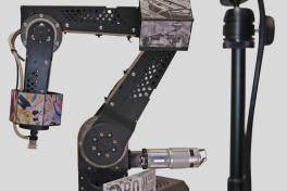 Robotik-Sensorik radikal vereinfacht