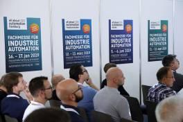 all about automation hamburg: Der Automatisierungstreff für den Norden
