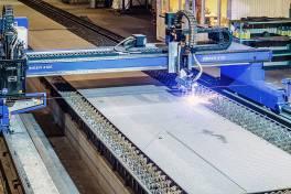 Salzgitter-Konzern setzt auf Multifunktionsanlagen von ZINSER