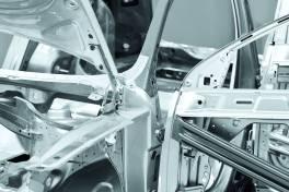 Oberflächenlösungen für die Metallumformung und mehr
