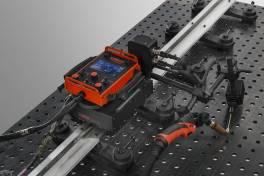 Schweißtraktor TRAC RL: Topschweißnähte durch Nahtverfolgung