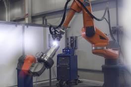 Automatisierte Schweißtechnik als Wettbewerbsvorteil