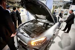 Automobilbau im Fokus