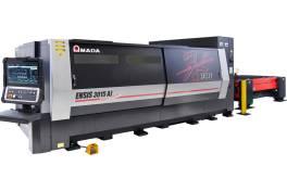 Lasertechnologie für höchste Produktivität