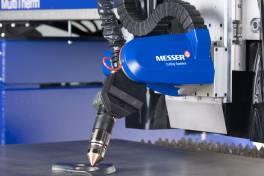 Schneidmaschine MetalMaster Xcel: Vielfältig kombinierbar