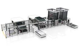 Konzepte zur Materialflussoptimierung