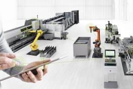 Industrie 4.0-Lösungen für die Prozessoptimierung