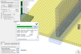 Komplexe Baugruppen mit mehreren Werkzeugen simulieren