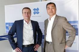 Wexo in der OSG-Gruppe