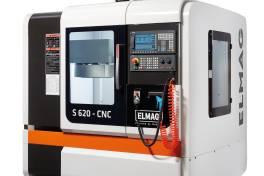 Messefokus CNC-Bearbeitung