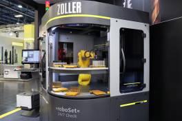 Digital Manufacturing: der 24/7-Werkzeugcheck