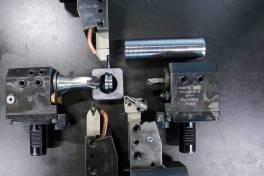 Prozess- und Werkzeugumstellung steigert Maschinenkapazität
