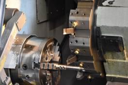 Modulare Spanntechnik steigert Wirtschaftlichkeit