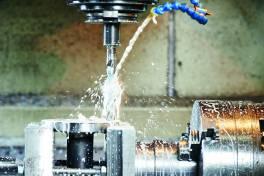 Kühlschmierstoff-Allrounder für die Metallbearbeitung