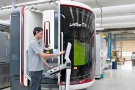 Lasertexturieren als Investition in die Zukunft