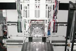 Premium Aerotec setzt beim Fräsen auf Peiseler-Drehtische: Hochpräzise Positionierung von Strukturkomponenten