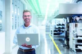 Digital Way stößt in der IT-Branche auf positive Resonanz