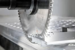 Aluminium-Zerspanung neu gedacht