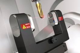 50 Jahre Messtechnik- und Werkzeugmaschinengeschichte