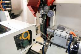 Höhere Produktivität mit Metallbindung