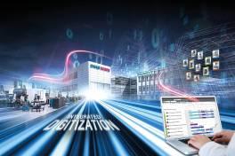 End-to-End-Lösungen in der Digitalisierung