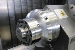 Spanntechnik unterstützt digitale Fertigung
