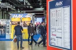 AM Expo mit Praxisbezug