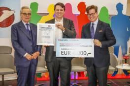 Auszeichnung: Export-Meister Cubicure erreicht Platz 1