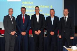 Standardisierung im Bereich der Additiven Fertigung – ein Beitrag zur Qualitätssicherung?
