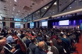 Kreative Arbeitsatmosphäre am AM Forum Berlin 2019