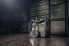 Die unzerstörbare Gitarre
