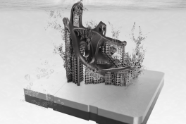 Integration der Nachbearbeitung im metallischen 3D-Druck