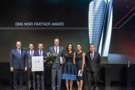 Innovation Partner Award 2019