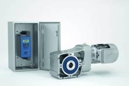 IE5+ Motor als Produkthighlight